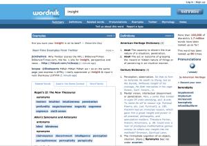 wordnik